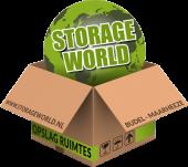 Storage World Budel en Maarheeze