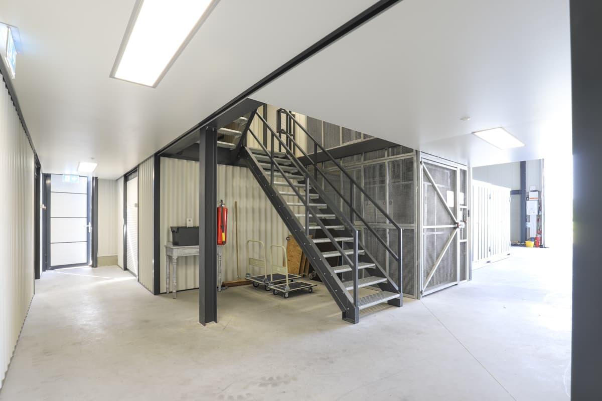 Storage World Budel - Flexibele opslagmogelijkheden