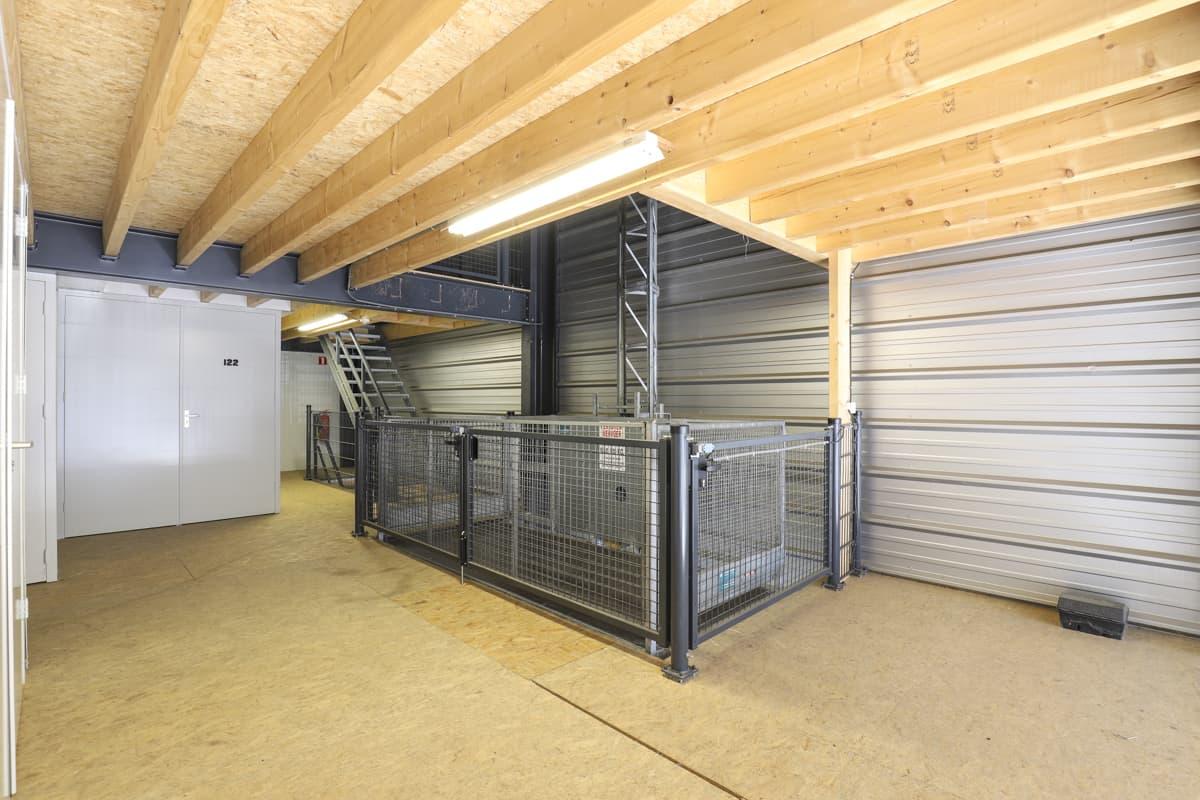Storage World Maarheeze - Flexibele opslagmogelijkheden